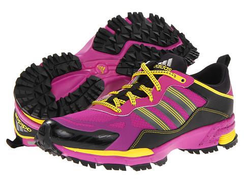 Adidasi Adidas Running - Response TR ReRun W - Vivid Pink/Neo Iron Metallic/Vivid Yellow