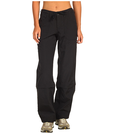 Pantaloni The North Face - Horizon Convertible To Capri - TNF Black