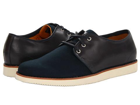 Pantofi Timberland - Abington Ox - Blue