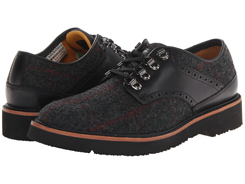 Pantofi Timberland - Abington Ox - Black