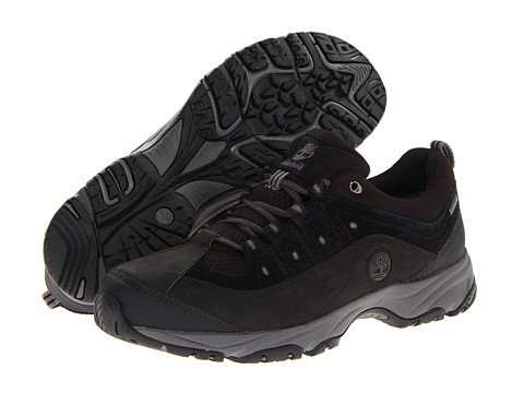 Adidasi Timberland - Ossipee Low GTX - Black