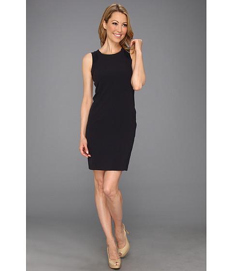 Rochii Michael Kors - Sleeveless Angle Dart Dress - Navy