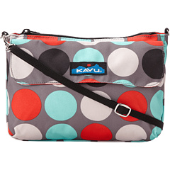 Geanta postas KAVU Captain Clutch Cool Dot