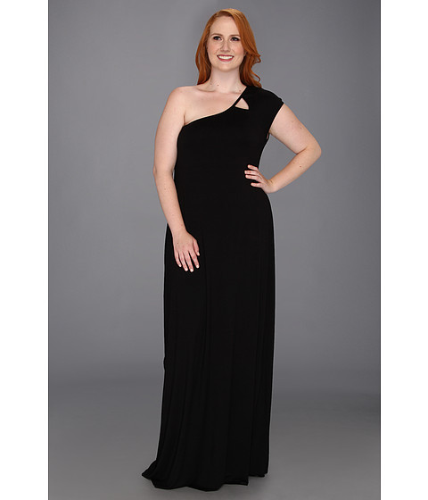 Rochii Rachel Pally - Plus Size Emanuella Dress - Black