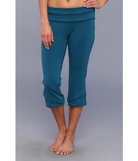 Pantaloni Prana - Cecilia Knicker - Ink Blue