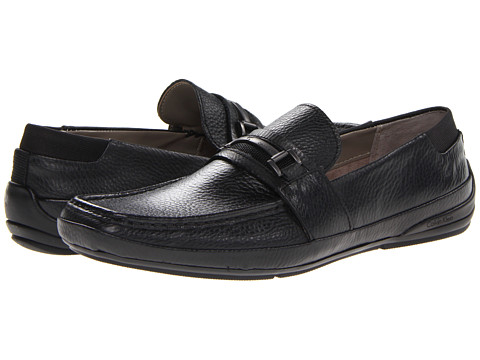 Pantofi Calvin Klein - Fredrick - Black