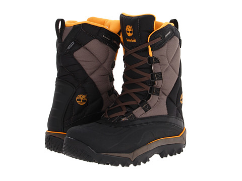 Ghete Timberland - Rime Ridge Midshell - Black