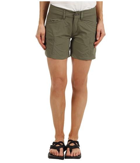 Pantaloni Marmot - Ani Short - Dusty Olive