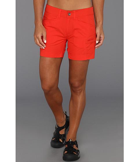 Pantaloni Marmot - Ani Short - Cherry Tomato