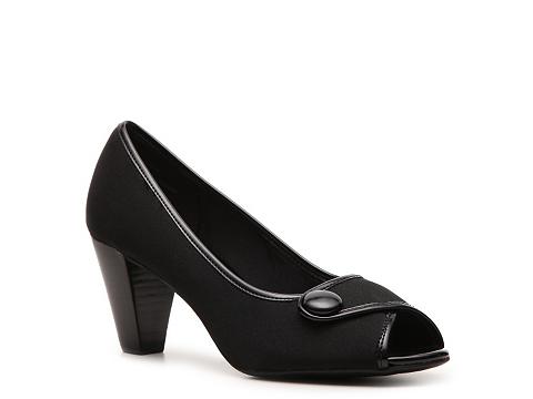 Pantofi Abella - Liana Pump - Black