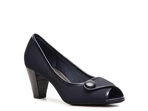 Pantofi Abella - Liana Pump - Navy