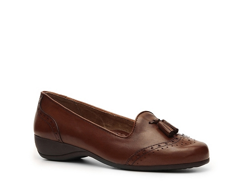 Pantofi Abella - Felice Slip-On - Brown