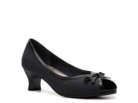 Pantofi Abella - Lainey Pump - Navy
