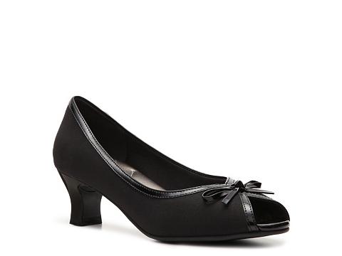 Pantofi Abella - Lainey Pump - Black