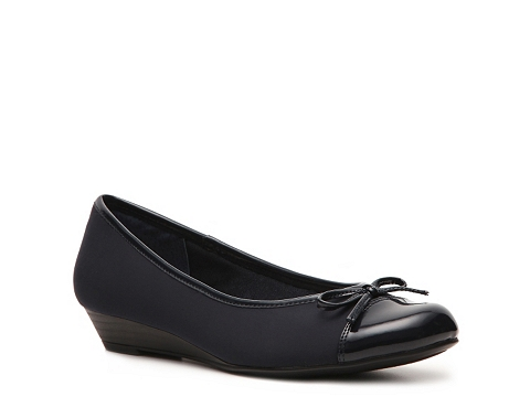Pantofi Abella - Lindy Slip-On - Navy