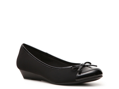 Pantofi Abella - Lindy Slip-On - Black