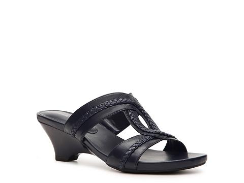 Pantofi Abella - Abela Piney Sandal - Navy