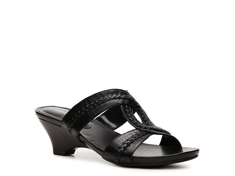 Pantofi Abella - Abela Piney Sandal - Black