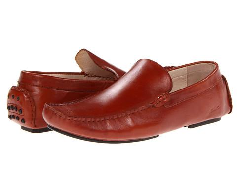Pantofi Kenneth Cole - Sports Car - Cognac