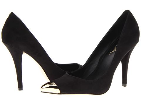 Pantofi MIA - Brooke - Black Nova