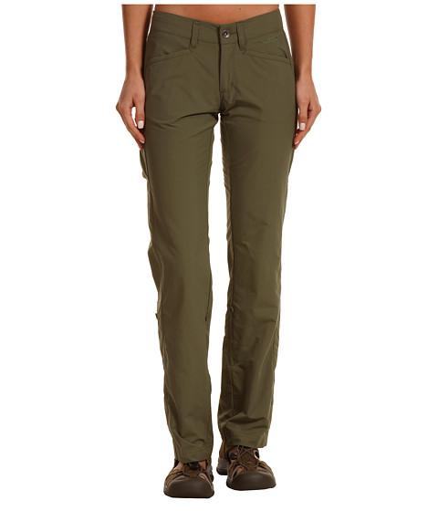 Pantaloni Marmot - Ani Pant - Dusty Olive
