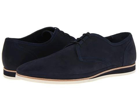 Pantofi HUGO Hugo Boss - Eclio - Dark Blue