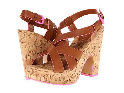 Pantofi VOLATILE - Piped - Brown