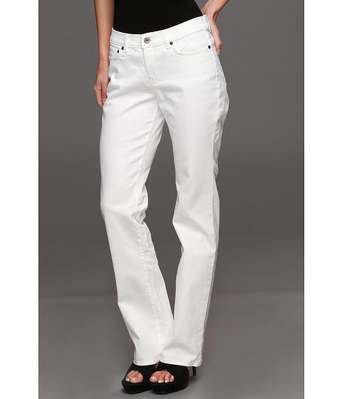 Pantaloni Dockers - Five Pocket Bootcut Denim in Paper White - Paper White