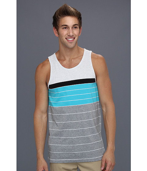 Tricouri Rip Curl - Beach Cruiser Tank Top - Grey