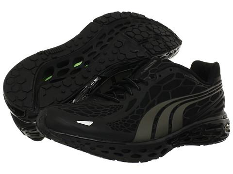 Adidasi PUMA - BioWeb Elite - Black/Aged Silver