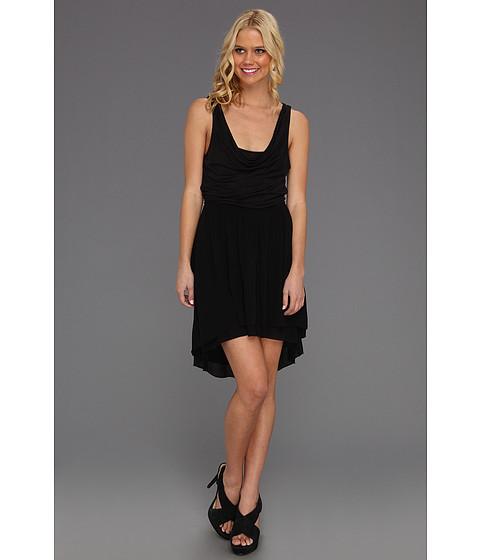 Rochii Free People - Two Timer Dress - Black