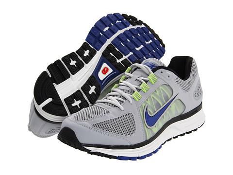 Adidasi Nike - Zoom Vomero+ 7 - Pure Platimun/Deep Royal Blue/Wolf Grey/Summit