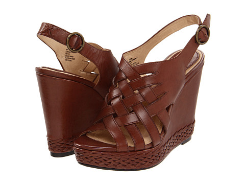 Sandale Frye - Corrina Strappy - Chocolate