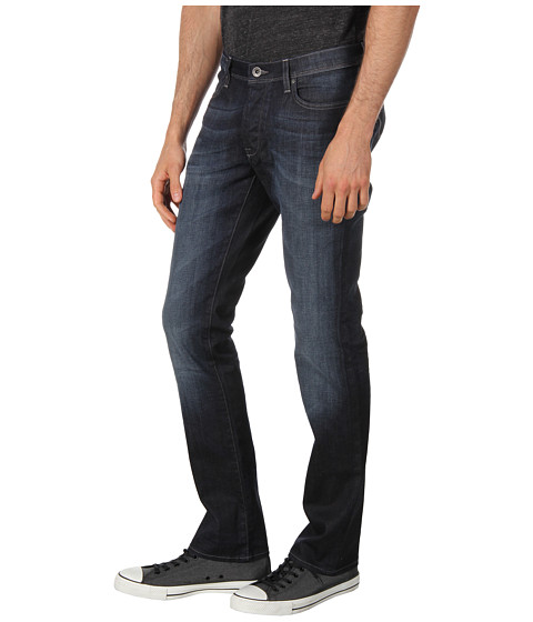 Blugi John Varvatos - Bowery Jean in Midnight - Midnight