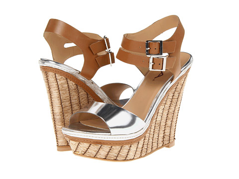 Sandale MIA - Strut - Silver Multi