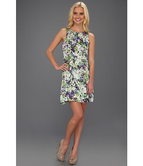 Rochii Brigitte Bailey - Lailah - Green Floral