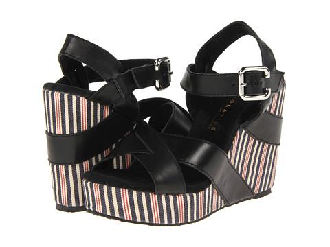 Sandale VOLATILE - Sedona - Black