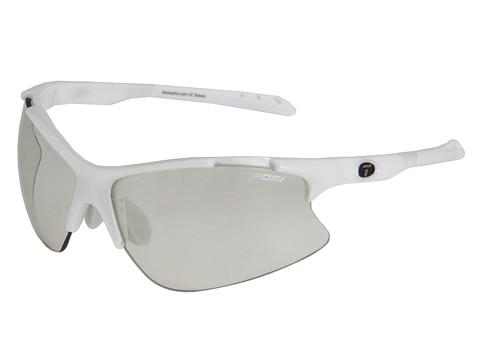 Ochelari Tifosi Optics - Roubaixâ⢠Fototecâ⢠- Light Night - Pearl White/Light Night Fototec Lens