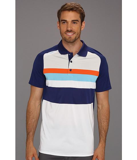 Tricouri Oakley - Cascade Polo Shirt - Blue Depths