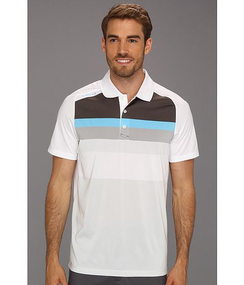 Tricouri Oakley - Cascade Polo Shirt - White