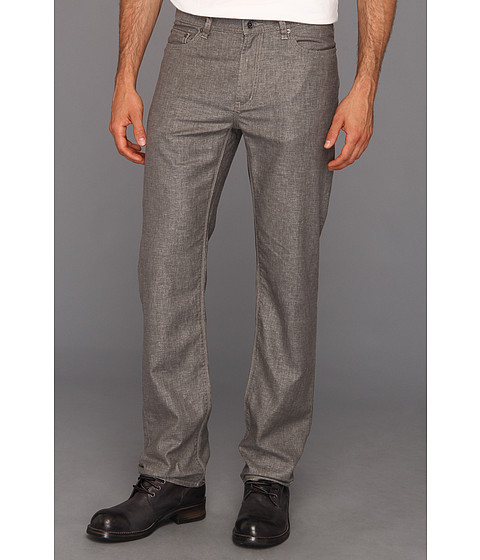 Blugi John Varvatos - Authentic Luxe Fit Jean in Moonmist - Moonmist