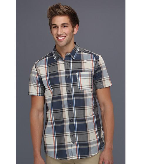Tricouri Rip Curl - Alesandro S/S Shirt - Stone