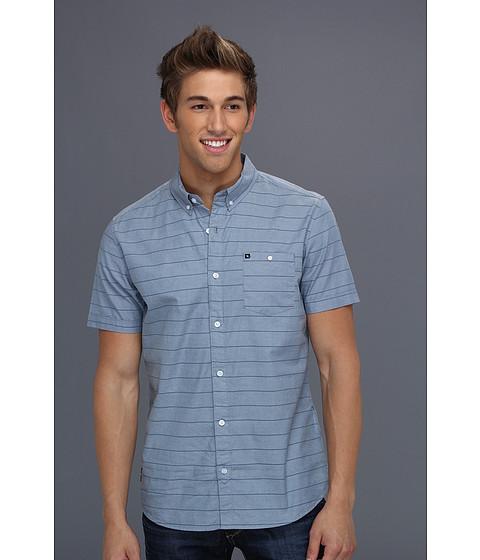 Tricouri Rip Curl - Universal S/S Shirt - Blue