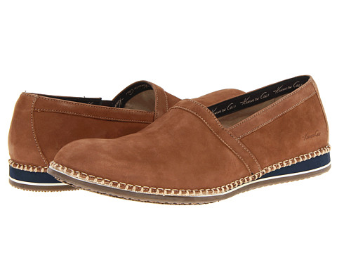Pantofi Kenneth Cole - N Due Twine - Brown