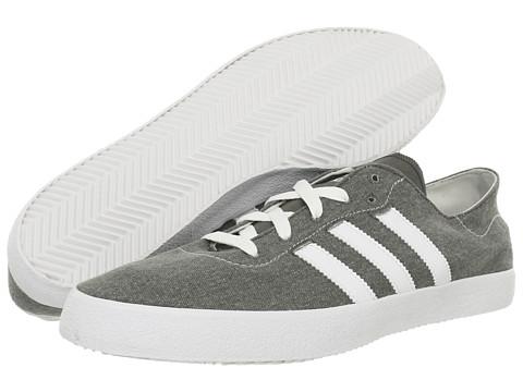 Adidasi adidas - Adi-Ease Surf - Mid Cinder/Running White/Running White (Textile)