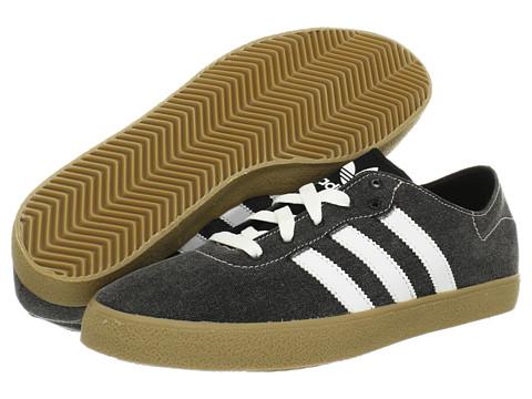Adidasi adidas - Adi-Ease Surf - Black/Running White/Gum (Textile)