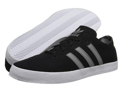 Adidasi adidas - Adi-Ease Surf - Black/White/Mid Cinder