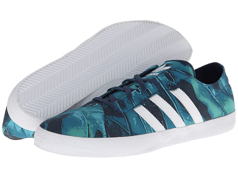 Poza Adidasi adidas - Adi-Ease Surf - Dark Solar Blue/White/Uniform Blue