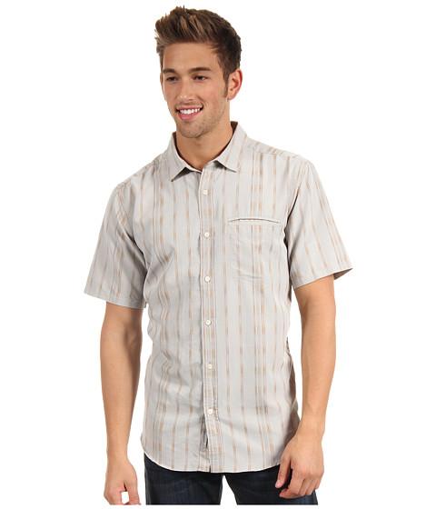 Camasi Horny Toad - Cardshark Shirt - Foggy