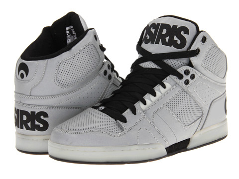 Adidasi Osiris - NYC83 - 3M/Silver/Black